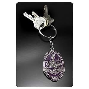 Neca Toys - Twilight Breaking Dawn - Metal Keychain - CULLEN CREST