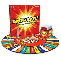 Articulate! Game
