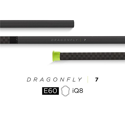 Epoch Dragonfly Gen. 7 Defense Lacrosse Shaft - C60-IQ8