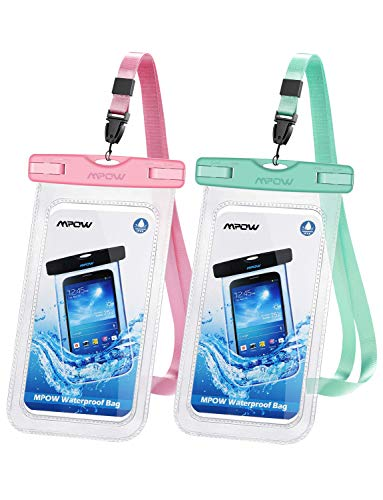 Mpow 097 Universal Waterproof Case