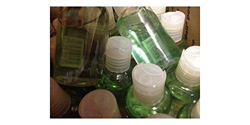 Case of 30 bottles Graham Webb Halo Reparative Shampoo 2.1 oz Travel - Shampoo Halo Volumizing