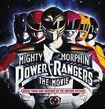Mighty Morphin Power Rangers: The Movie - Original
