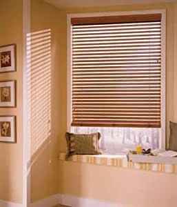 Made To Order Motorized Wood Blinds 2 1 2