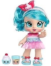 Kindi Kids Snack Time Friends Jessicake Doll