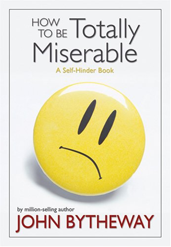 serable: A Self-Hinder Book ()