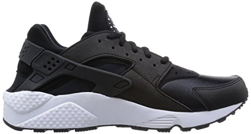 Black White da NIKE Wmns Scarpe Air Run Black Ginnastica 006 Huarache Nero Donna qwHPvwxUpX