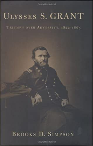 ulysses s grant traits