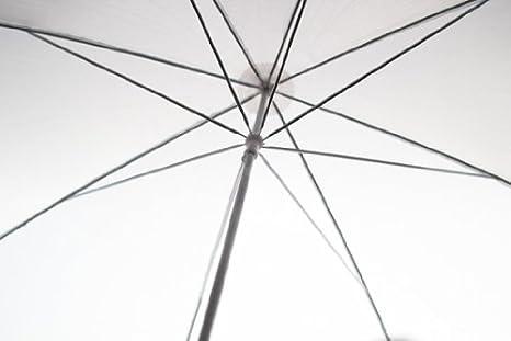 Meymoon Studio Durchlichtschirm Durchmesser 84cm Kamera