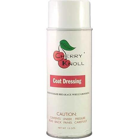 Amazon.com: Cherry Knoll – Perchero, aerosol de cambiador ...