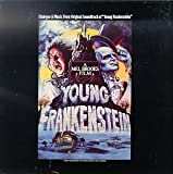 Young Frankenstein by Soundtrack (1997-04-08)