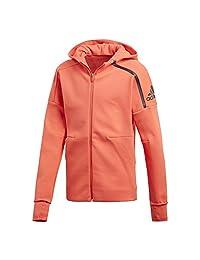 Adidas Girl's Z.N.E. 2.0 Hoodie