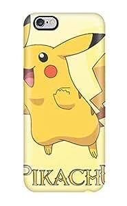 Iphone 6 Plus Case Bumper Tpu Skin Cover For Pokemon Accessories