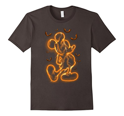 Disney Halloween Mickey Mouse T Shirt