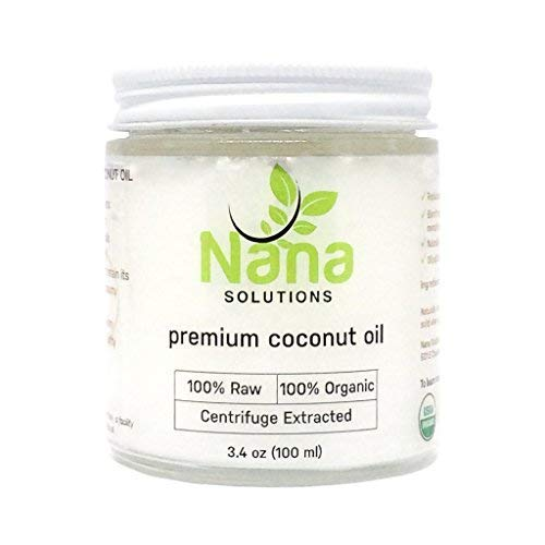 Centrifuge Extracted Organic Nana Solutions