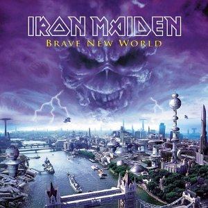 Brave New World (Audio Cassette) [Importado]