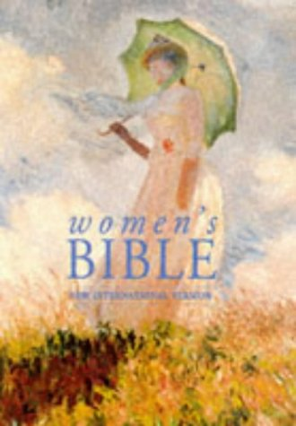 Women's Bible: New International Version (Inclusive Language Edition) by Hodder & Stoughton Religious