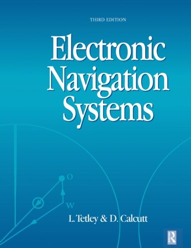 Electronic Navigation Systems, Third ()
