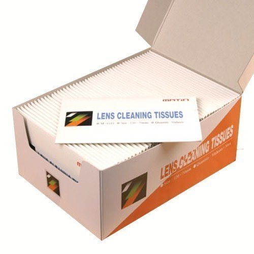 Matin Lens Cleaning Paper Tissue