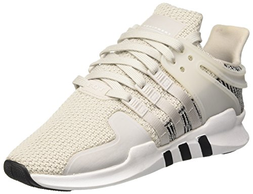 adidas Unisex-Kinder EQT Support ADV Gymnastikschuhe Elfenbein (Ftwr White/ftwr White/grey One F17)