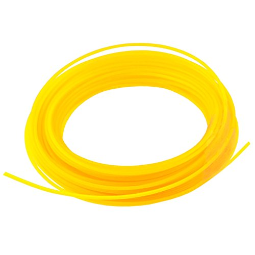 1.2mm x 15m Nylon Strimmer Line Cord Spoof Refill Wire Line Trim Line GAR10 by A B Tools
