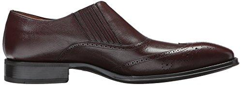 Loafer Mezlan Dark On Brown Slip Rioja Men's wqq7TISv