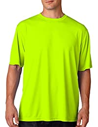 Adult Solid Color Performance Crew T-Shirt