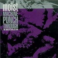 Machine Punch Through