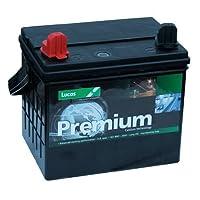896Lucas Lawnmower Battery 12V 32Ah
