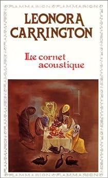 Le cornet acoustique par Carrington