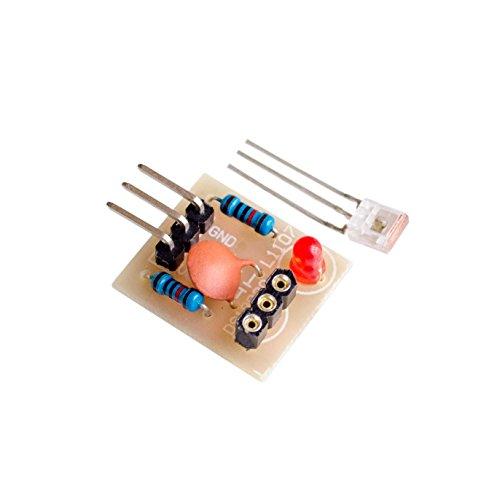 laser receiver sensor - 5