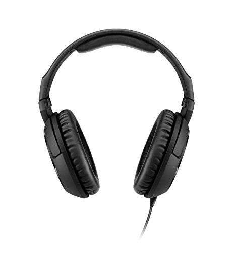 HD200 Pro Headphones (Renewed)