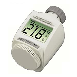 Xavax 00111933 MAX! - Regulador de temperatura