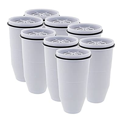ZeroWater Replacement Filter 8-pk