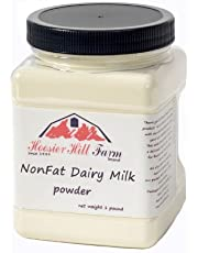 Hoosier Hill Farm Nonfat Dairy Milk Powder 1 lb