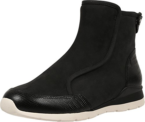 ugg-womens-laurelle-lizard-black-boot