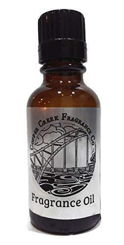 Copper Creek Crocodile Tears Candy Liqueur Scented Crafting Fragrance Oil, 1 Oz ()