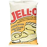 JELL-O Coconut Pudding Pie Filling, 1KG, 2 Count