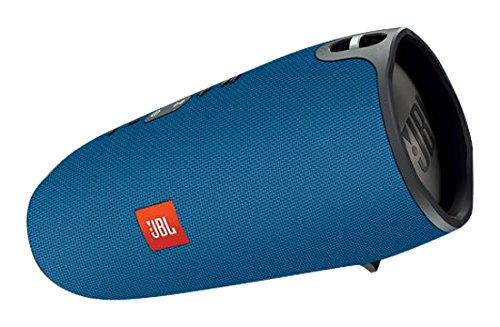 149 opinioni per JBL Xtreme Sistema Audio Portatile, Splashproof, Bluetooth, Wireless, Blu