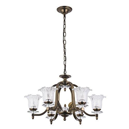 Italian Murano Glass Pendant Lights