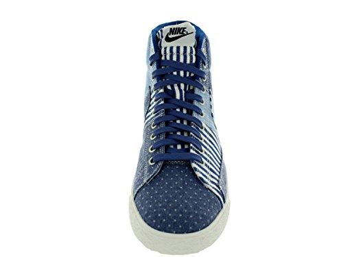 Nike Blazer mediana Prm Vntg Qs Calzado Casual