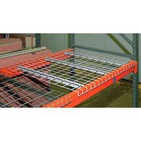 Husky Galvanized Steel Wire Decking - 58X48