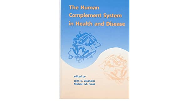 The human complement system in health and disease
