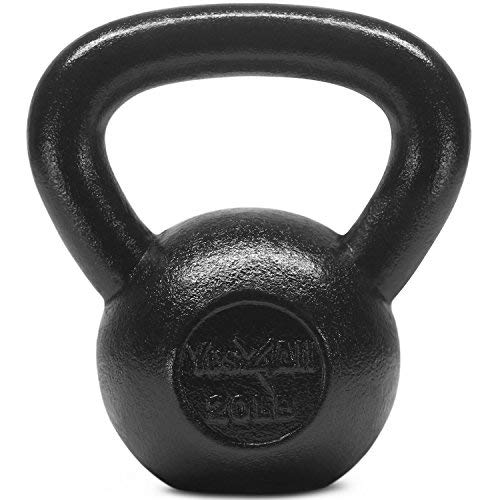 holiday gift guide- kettlebells