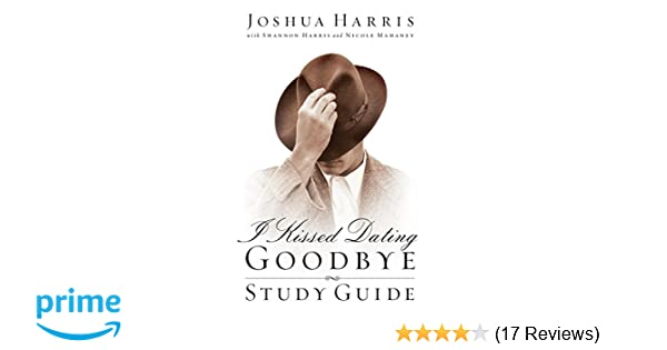 I Kissed Dating Goodbye Joshua Harris Pdf