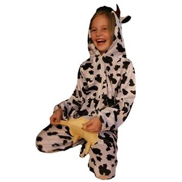 AN32 Talla 122-128. Disfraz de Vaca Vacas Disfraces de Vaca ...
