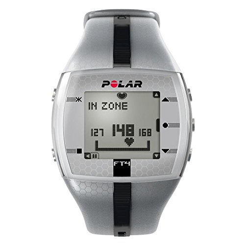 POLAR FT4M Heart Rate Monitor One Color One Size