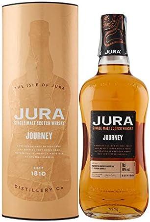 Jura Jura Journey Single Malt Scotch Whisky 40% Vol. 0,7L In Giftbox - 700 ml