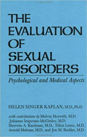 Psychology sexual disorders
