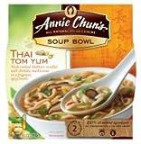 Annie Chun's Thai Tom Yum Soup FreshPak Noodle Bowl -- 6 fl oz