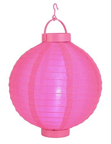 Quasimoon Round Battery Lantern PaperLanternStore